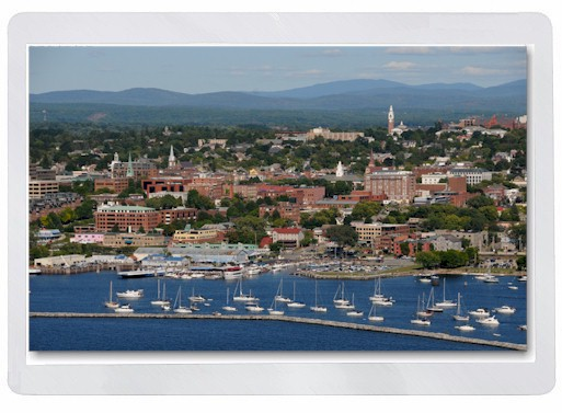 Burlington Vermont Office