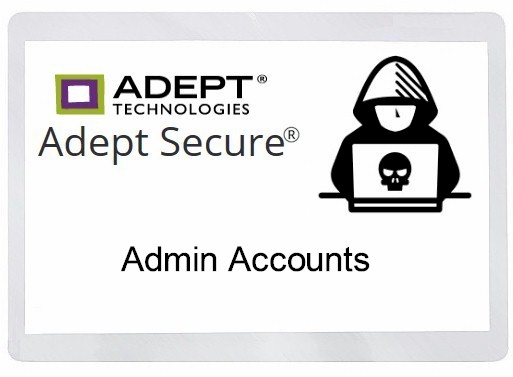 Secure Admin Accounts